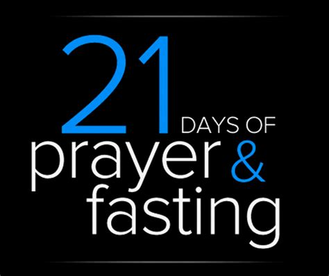 day of fasting grace notes by sadell bradley 21 days of prayer fasting