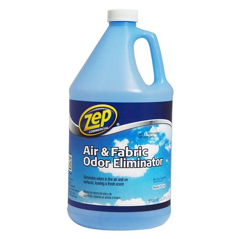 Upholstery Odor Eliminator by Zep 32 Oz Air And Fabric Odor Eliminator Zuair32 The