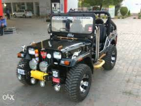 Open Jeep Open Jeep Willy Jeep Punjab Jeep Ready On Order