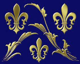 What Is The Meaning Of The Lily Flower - fleur de lis designs the fleur de lis