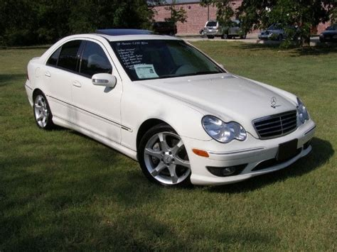 Mercedes C230 2007 by 2007 Mercedes C230 Cars Im Thinking About Getting