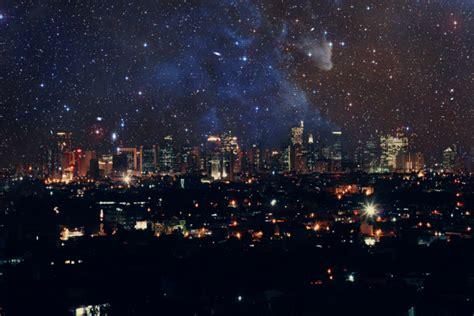Find On By City City Nebula Gif Find On Giphy