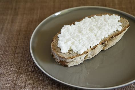 cottage cheese helps weight loss popsugar fitness