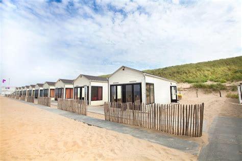 strandhuisje huren katwijk aan zee logeren aan zee - Bootje Huren Julianadorp