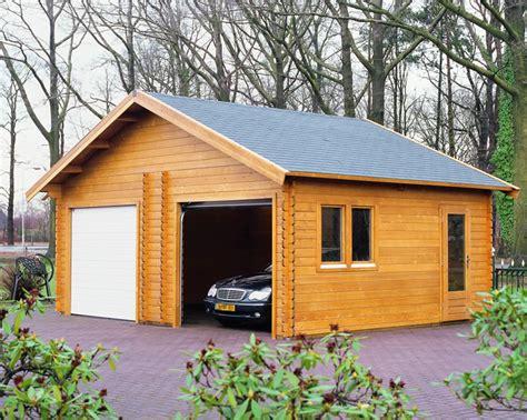 log cabins lugarde interlocking garages