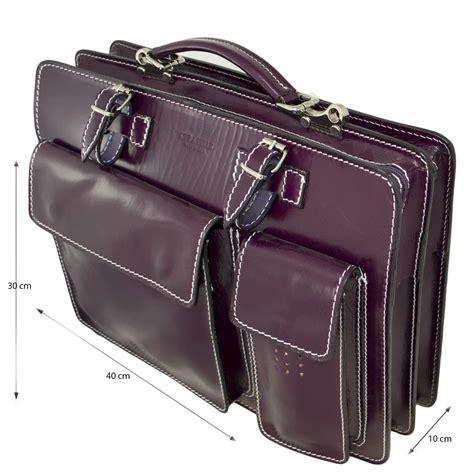 borsa uomo ufficio borsa di vera pelle certifiata made in italy da uomo a