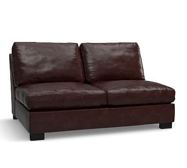 polyester leather couch polyester supple leather sofa pottery barn