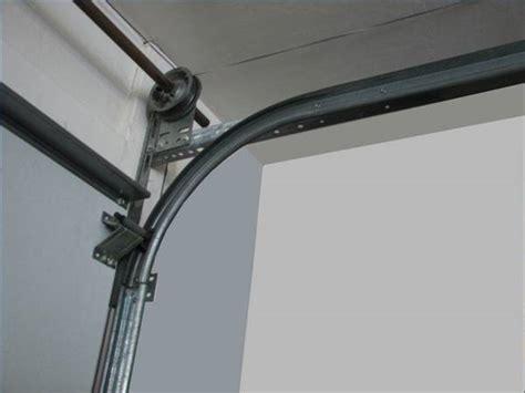 Garage Door Is Track by Amadorgaragedoors Garage Door Framing Guide