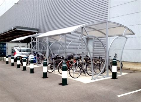 keeping your bike safe able canopies