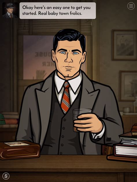 sterling archer archer wiki archer p i archer wiki fandom powered by wikia