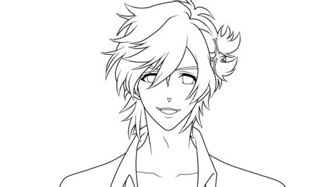 fuuto brothers conflict brothers conflict free colouring pages