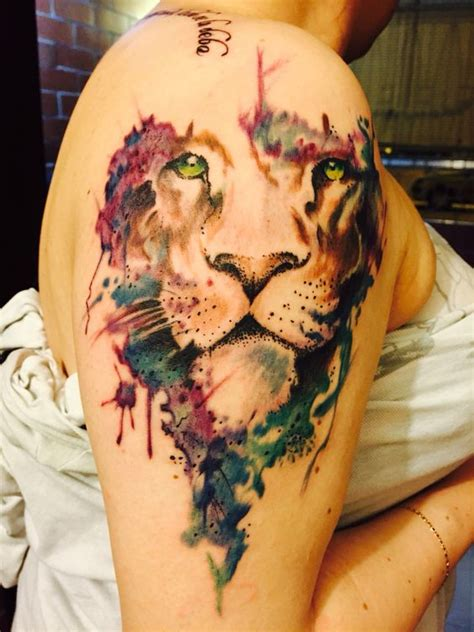 tattoo 3d leones the best lion tattoo for you and your inner king of the