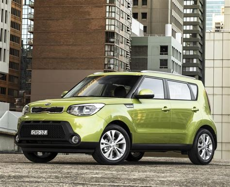 Recall Kia Kia Soul Recalled For Steering Problems Kia News