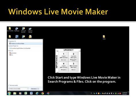windows movie maker full version 2014 windows live movie maker level 1 2014