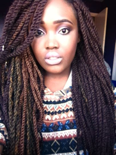 how do marley twists last in your hair natural hair trend craze marley twists ebony