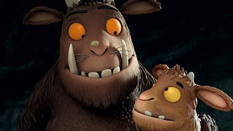 The S Child mellow mummy gruffalo s child dvd review taking as