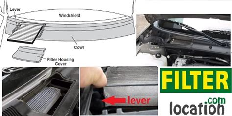 why change fuel filter buick get free image about wiring