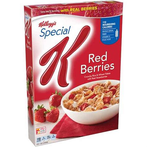 Special K Cereal Printable Coupons