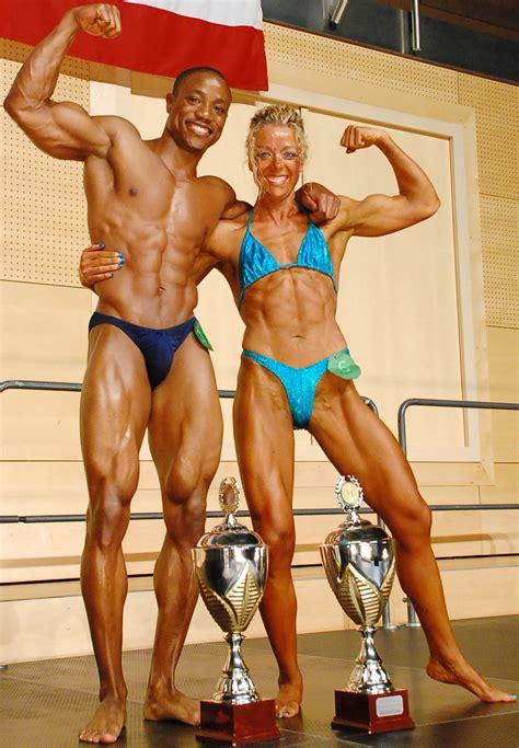 alimentazione bodybuilding donne culturisme wikip 233 dia