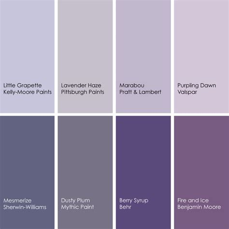 the 25 best purple paint colors ideas on purple walls plum decor and purple living
