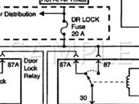 repair diagrams   chevrolet silverado  engine transmission lighting ac electrical