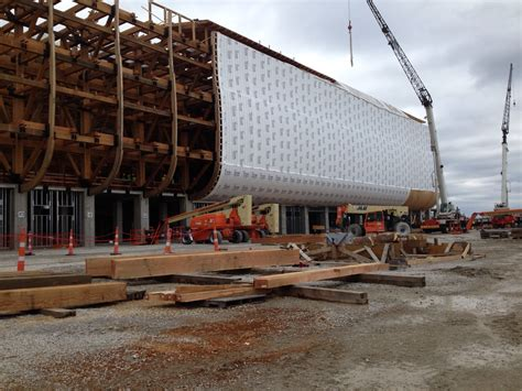 the genesis ark williamstown prepares for flood of visitors as answers in