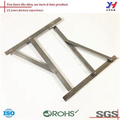 Metal Shelf Parts by Oem Fabrication Solar Water Heater Parts Metal Shelf Solar