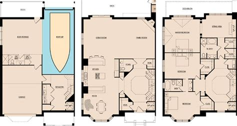 lighthouse floor plans lighthouse point living