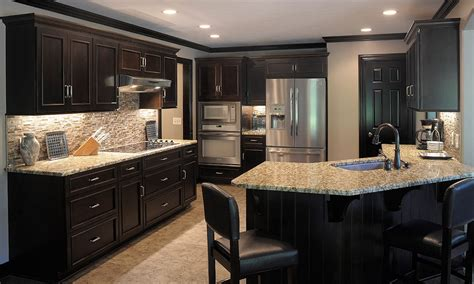 kitchen countertop design ideas earth tone colors kitchen decorating homestylediary com