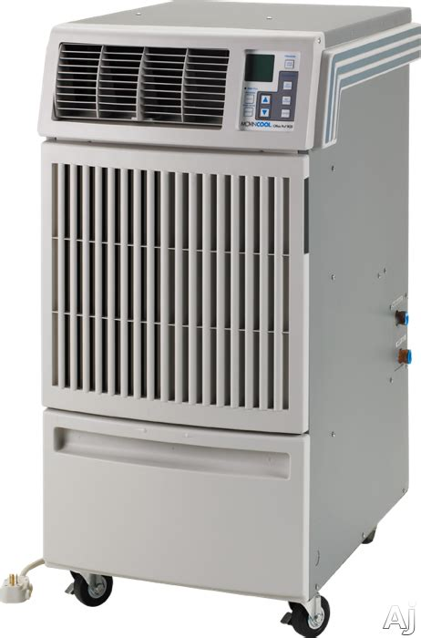 movincool officeprow  btu portable air conditioner