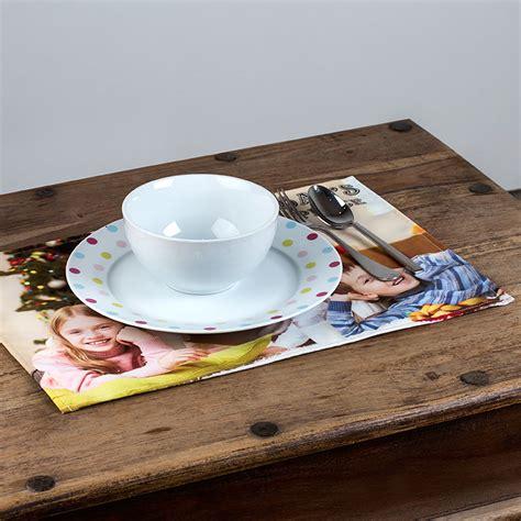 Sets De Table Tissu by Set De Table Personnalis 233 En Tissu Sets De Table En Tissu