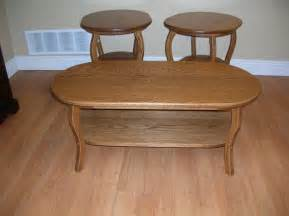 Oak End Tables And Coffee Table Coffee Tables Ideas Top Oak Coffee Table And End Tables Complete Living Oak Coffee Table And
