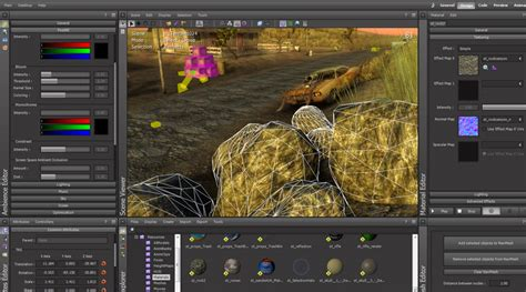 best free 3d engine advanced 2d and 3d development software