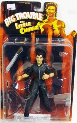 big trouble in little china wang chi n2toys action figure