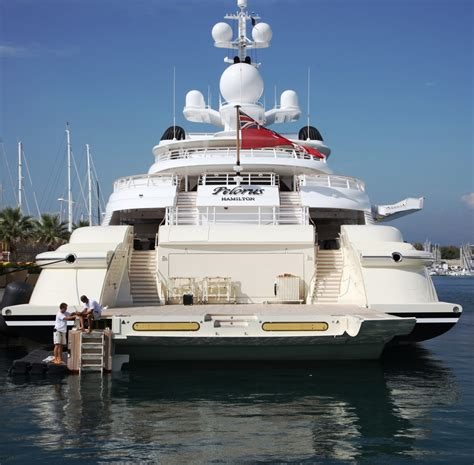 Pelorus Interior by Pelorus Superyachts News Luxury Yachts Charter Yachts For Sale