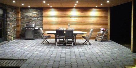 terrasse carport terrasse spa bien 234 tre piscine carport terra concept