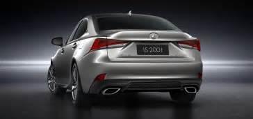 Who Is The Maker Of Lexus 2017 Lexus Is Makes European Debut At 2016 Motor