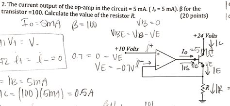 calculate load resistor value calculating resistor value for transistor 28 images how to calculate the transistor base