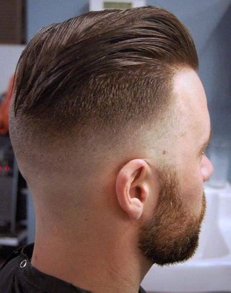 faded sides haircut for men 22 long fade haircut designs hairstyles design trends