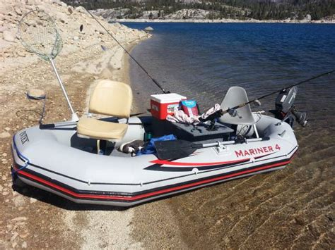 mariner 4 boat intex mariner boat for sale