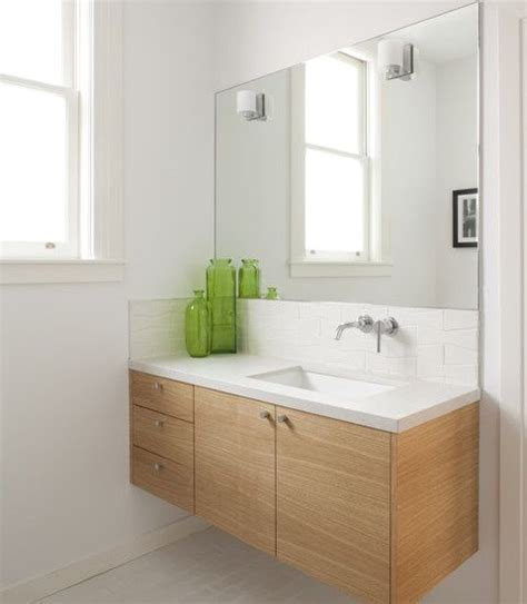 Vanity Design by 1000 Ideas About Floating Bathroom Vanities On