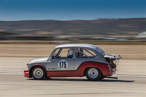 fiat 500 race car classic fiat abarth race car rallyways
