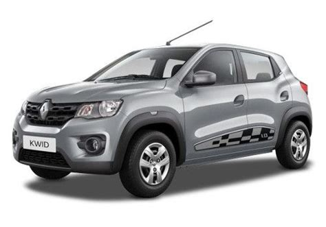 renault kwid silver renault kwid colors 5 renault kwid car colours available