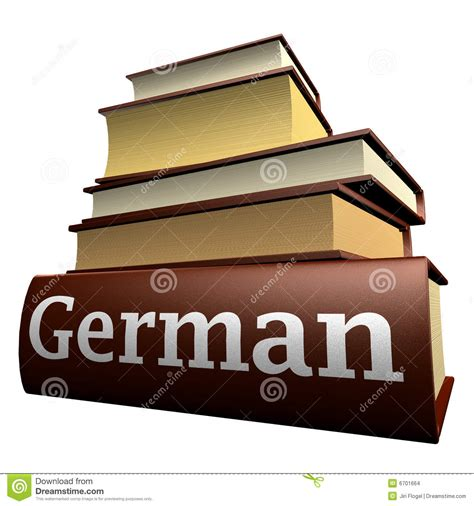 german picture books education books german stock images image 6701664