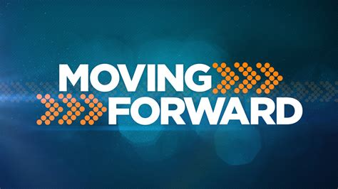 forward a moving forward shiloh