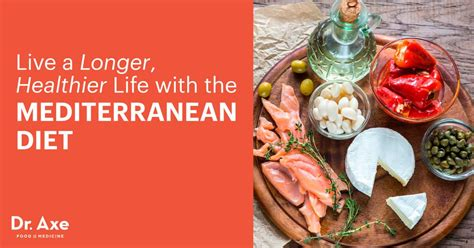 health benefits   mediterranean diet dr axe