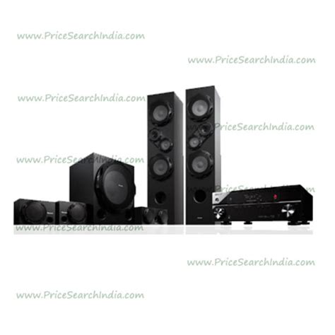 home theater system 5 1 channel price in india 187 design