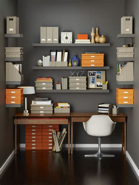 how to organize house picture of how to organize your home office smart ideas 24
