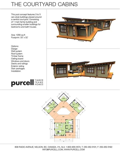 New Design Kitchens Cannock 28 purcell timber frames the eco prefabricated