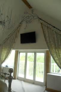 Unique Window Treatments by Window Treatment Photos